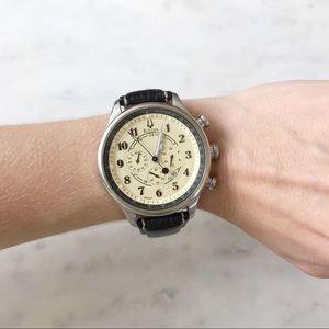 Bulova Adventurer Men's Quartz Watch